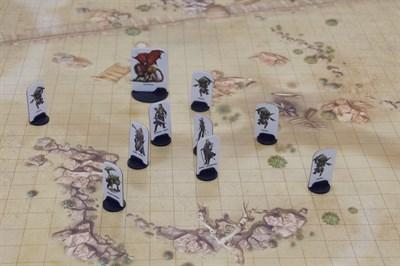 Тактическая карта «Прерия» - фото 4567