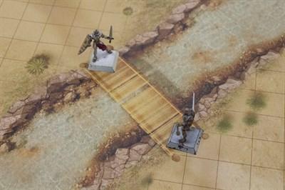 Тактическая карта «Прерия» - фото 4568