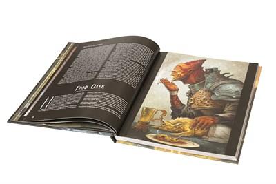 Город Врат. Книга волшебников - фото 4624