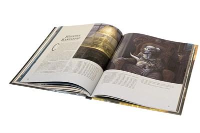 Город Врат. Книга волшебников - фото 4632