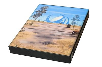 Мутанты. Точка отсчёта. Книга в коробе-пенале - фото 4683