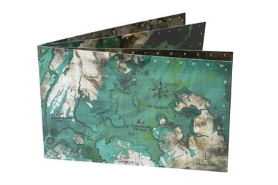 Карта Зоны - фото 4699