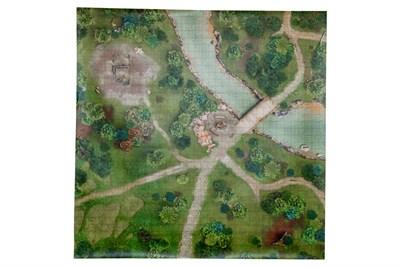 Тактическая карта «Лес» - фото 4738