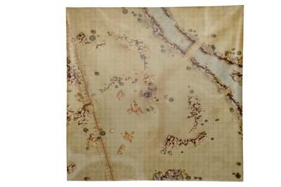 Тактическая карта «Прерия» - фото 4742