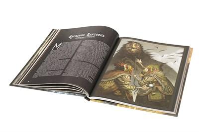 «Город Врат. Книга волшебников» в коробе-пенале - фото 5038