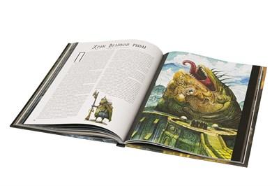 «Город Врат. Книга волшебников» в коробе-пенале - фото 5043