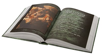 Вампиры: Маскарад. Классические правила в коробе - фото 5097