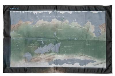 Карта Куа - фото 5356