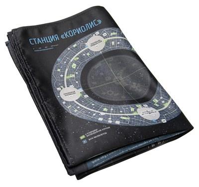 План станции «Кориолис» - фото 5361
