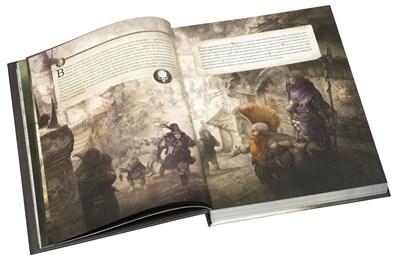 WFRP4. Книга правил - фото 5487