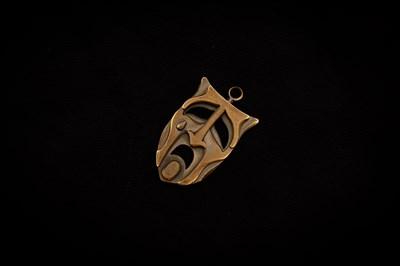 Кулон клана (7 кланов) - фото 5621