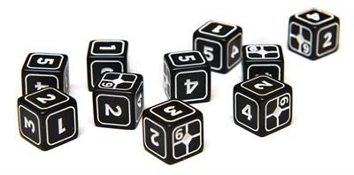 Набор основных кубиков - фото 5655
