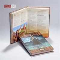 Deadlands: Книга Маршала 2 - фото 4516