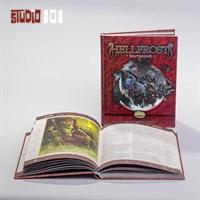 Hellfrost: Бестиарий - фото 4539