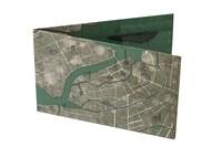 Карта Зоны 2
