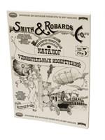 Deadlands: Каталог Смита и Робардса - фото 4722