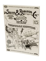 Deadlands: Каталог Смита и Робардса