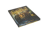 «Город Врат. Книга волшебников» в коробе-пенале - фото 5029