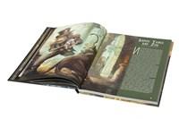 «Город Врат. Книга волшебников» в коробе-пенале - фото 5033