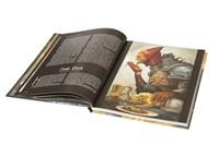 «Город Врат. Книга волшебников» в коробе-пенале - фото 5034