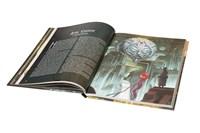 «Город Врат. Книга волшебников» в коробе-пенале - фото 5035