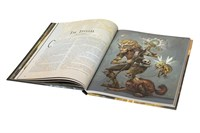 «Город Врат. Книга волшебников» в коробе-пенале - фото 5036