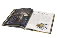«Город Врат. Книга волшебников» в коробе-пенале - фото 5040