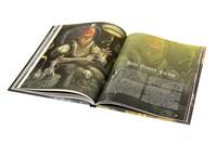 «Город Врат. Книга волшебников» в коробе-пенале - фото 5045
