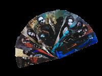 Книжные закладки - фото 5178
