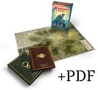 Запретные земли +PDF
