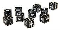 Набор основных кубиков